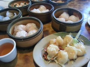 Like I said...dumpling heaven.