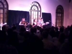 La Wren at Fremont Abbey Arts Center
