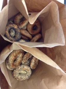 FREE Eltana dozen bagels!!!