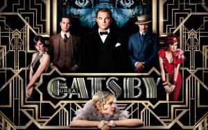 Great Gatsby!