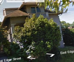 New house in Eastlake