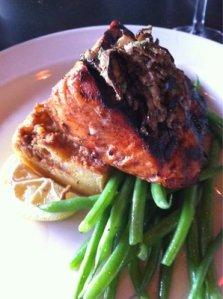 Rub with Love Salmon