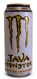 Monster coffee + energy + yummy!!
