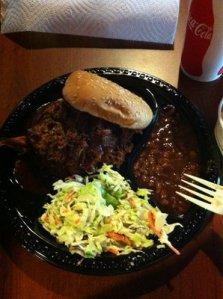 Jones BBQ Catering