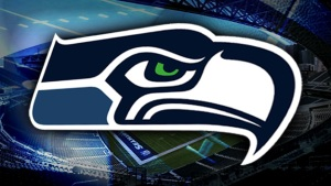 I love the Seahawks!!!