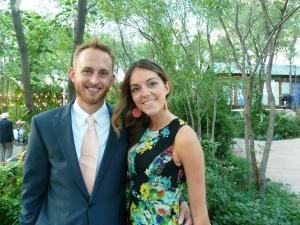 Colorado Springs Wedding.
