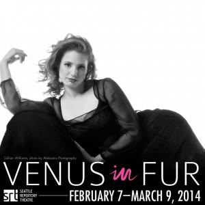 Venus in Fur!!!