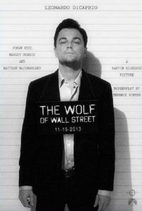 Wolf of Wall Street was good...long!