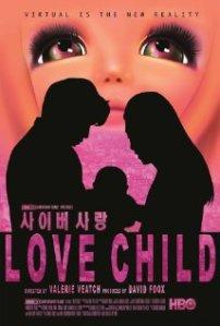 Love Child the movie