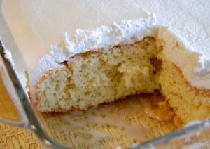 Amazingly delicious cake!