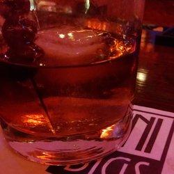 Tini Bigs Cocktail