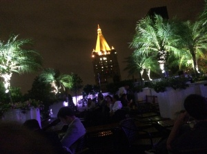 Rooftop at 230 5th!