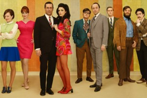 Love Mad Men
