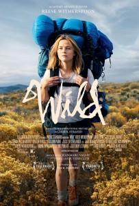 Wild was okay.