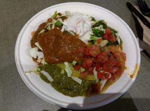 One amazing bowl of food!