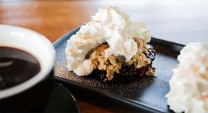 Oh that dessert!