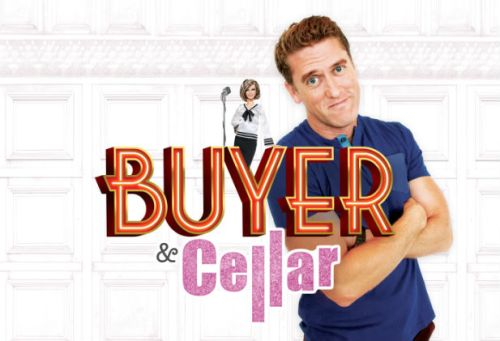 Buyer and Cellar the Rep