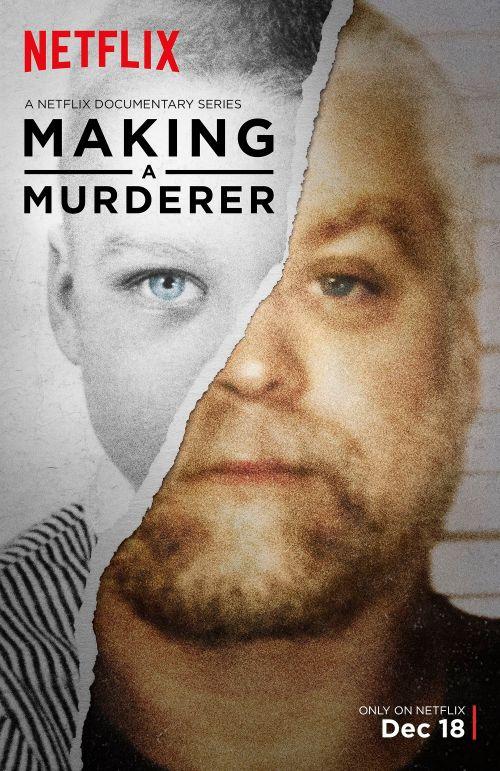 Making a Murderer!