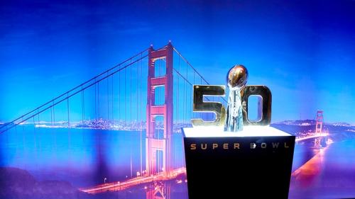 Super Bowl 50 was a....bore.