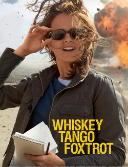 Excellent movie and I love Tina Fey!