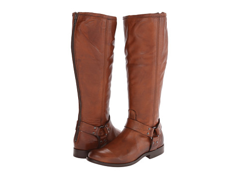 Frye's Phillip Harness Riding Boots!!