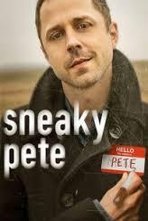 Sneaky Pete on Amazon
