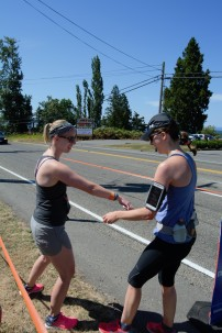 Handoff to other Sara.