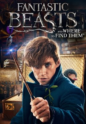 Harry Potter spin-off movie