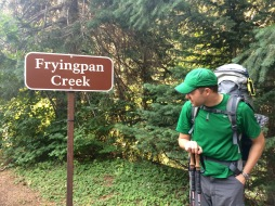 Next trail...Summerland