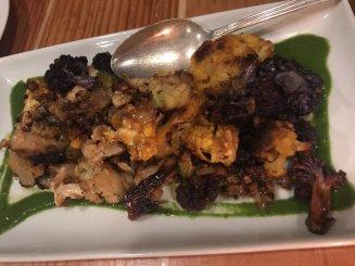 Cauliflower heaven
