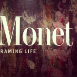 Monet is great, visit confirmed that