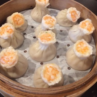 I love me some shu mai!