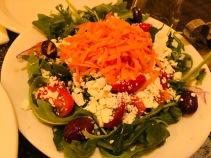 Fresh market salad
