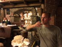 Cellar eatery