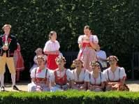 Adorable dancers