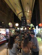 Karavan street food alley